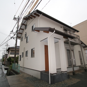 浜松市中区 F様邸