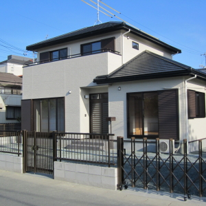 浜松市中区 T様邸