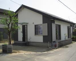 浜松市東区 K様邸(平家)