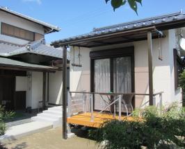 増築・内部改修・バリアフリー  浜松市東区N様邸