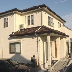 浜松市東区W様邸 家事動線を重視して計画した家