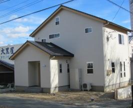 浜松市中区M様邸