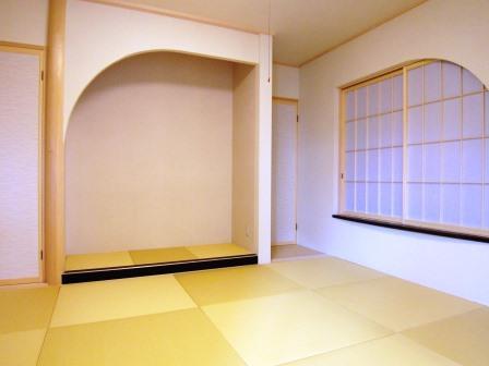 渡邊邸和室圧縮