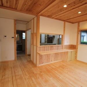 地震対策も万全 安心安全な家 浜松市西区O様邸