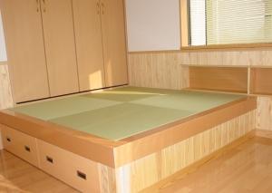 tatamispace