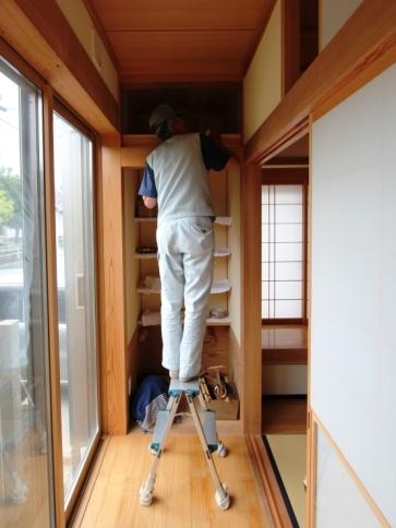 お客様インタビュー 二世帯住宅への建替え お引渡し 平成25年1月