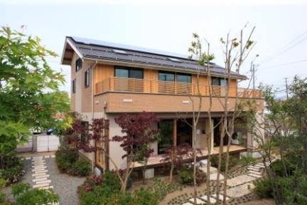 浜松の注文住宅 家を建てるまでの流れ