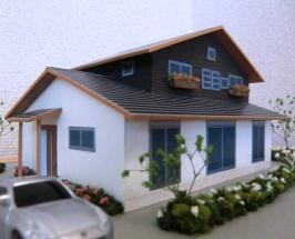 現在進行中 K様邸新築工事