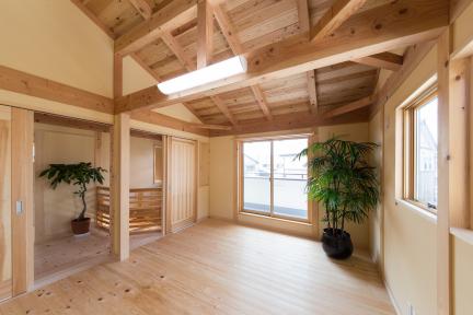 自然素材の家はどんな家?デメリットもある?