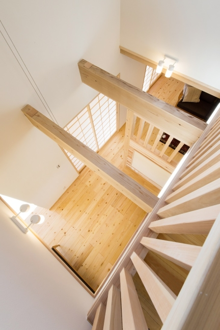 浜松の子育て世代にピッタリな自然素材の家