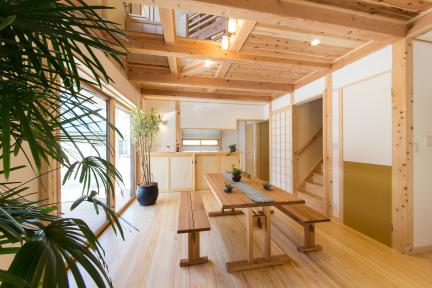 浜松で注文住宅を建てる田畑工事が考える家づくり 新築で外せないもの・不要なもの