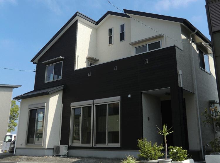 浜松市東区S様邸(長期優良住宅)