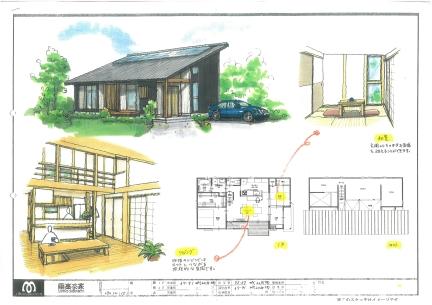 浜松で注文住宅を建てる田畑工事が考える一戸建ての間取りの造り方